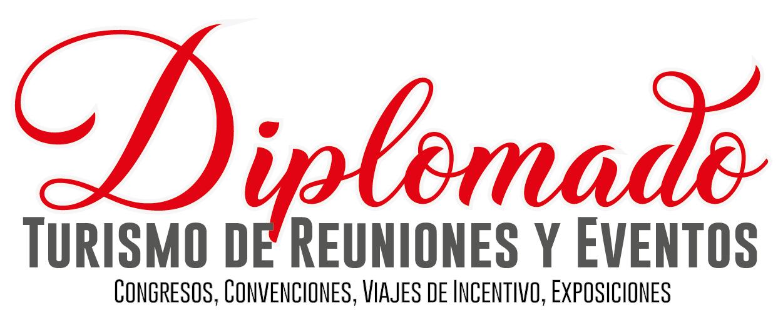 Logo - Diplomado en Turismo de Reuniones